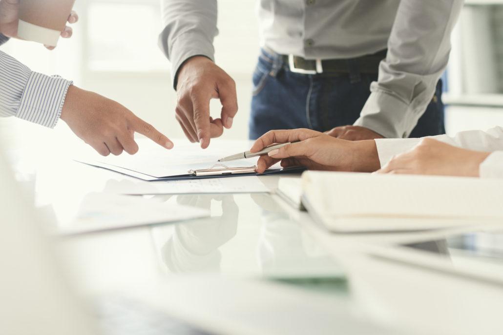 Zarząd BAH podjął warunkową uchwałę o wypłacie dywidendy zaliczkowej