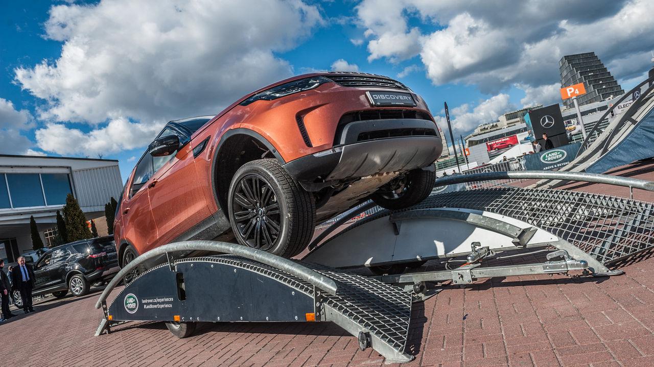 British Automotive Holding: 26-proc. wzrost sprzedaży we wrześniu