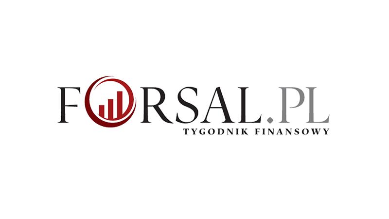 """Forsal.pl: """"Prezes Marvipolu: Podział na 2 spółki ułatwi pozyskiwanie finansowania zewnętrz."""""""
